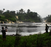 BioECoGeo_Gabon