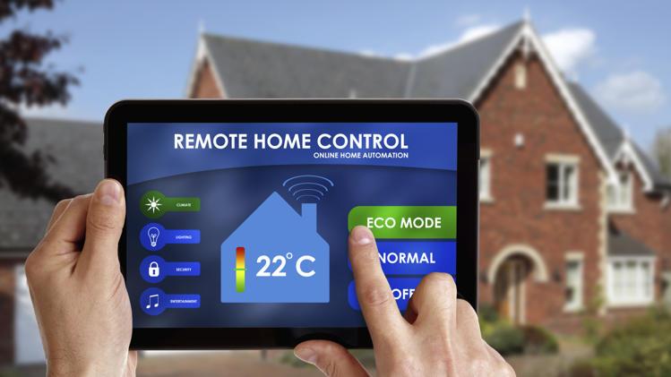 BioECoGeo_casa intelligente