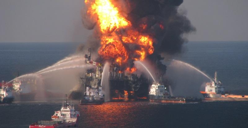 BioEcoGeo_deepwater explosion