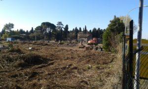 l'area interessata dai lavori viterbo villanova (FILEminimizer)