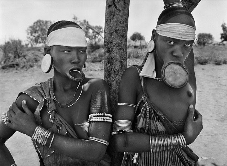Etiopia, 2007 © Sebastião Salgado Amazonas Images