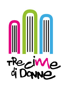 Logo tre Cime di Donne