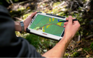 Smart-Forest-tablet