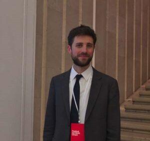 Ugo Taddei, Client Earth