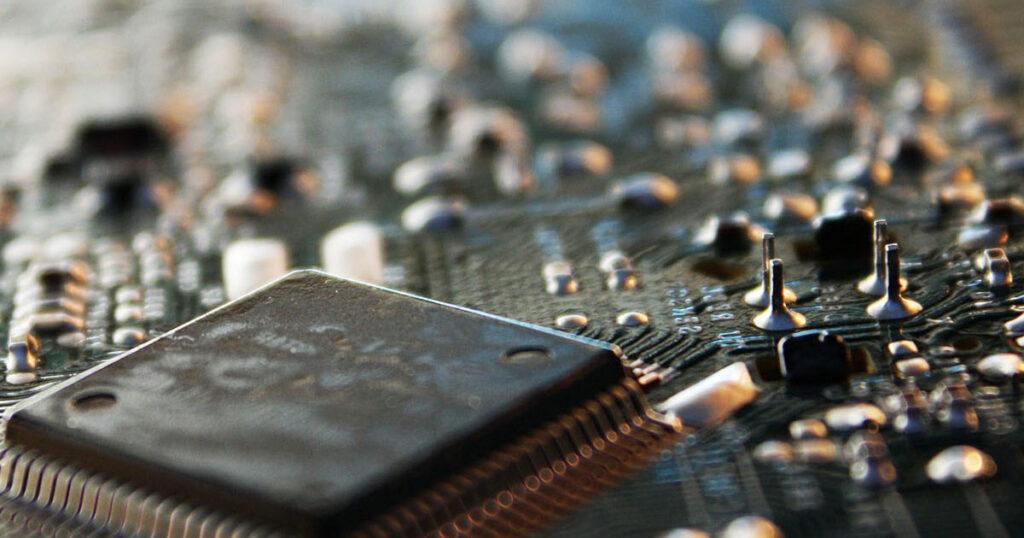 BioEcoGeo_Fortronic_Electronics_Forum_2019