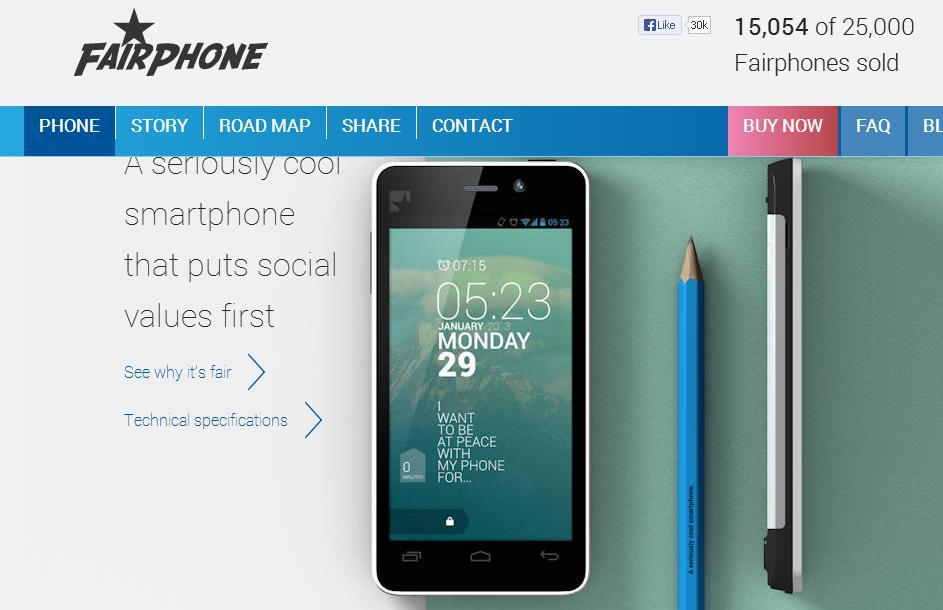 BioEcoGeo_Fairphone
