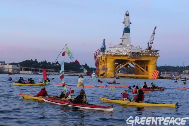 Artico _Greenpeace