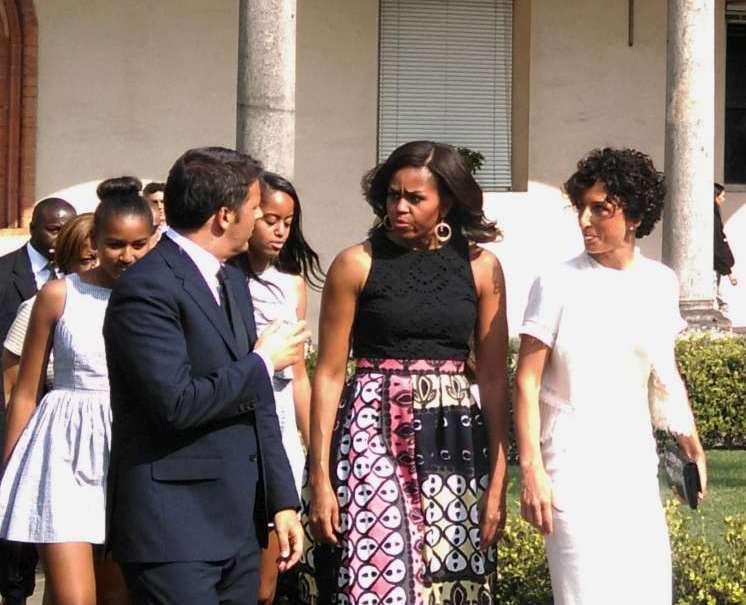 Michelle Obama21