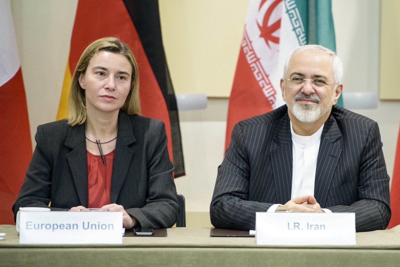 Losanna, ultimo giorno di dibattito sul nucleare iraniano
