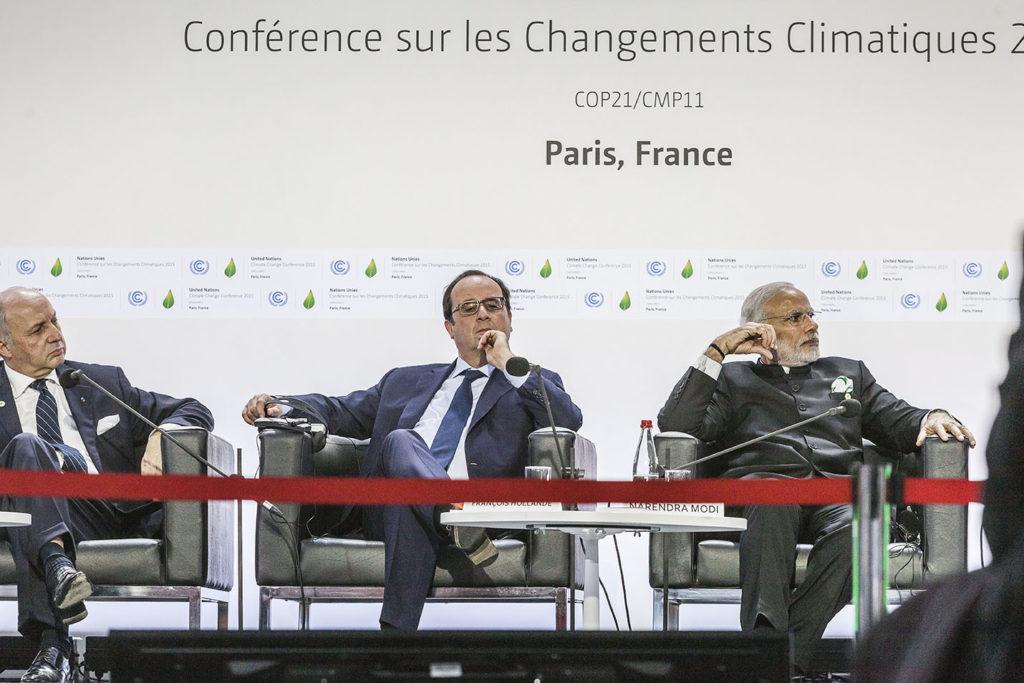 Hollande, chiuderà l'accordo?
