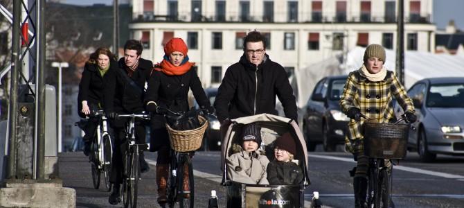 BioEcoGeo_Copenhagen-bikes