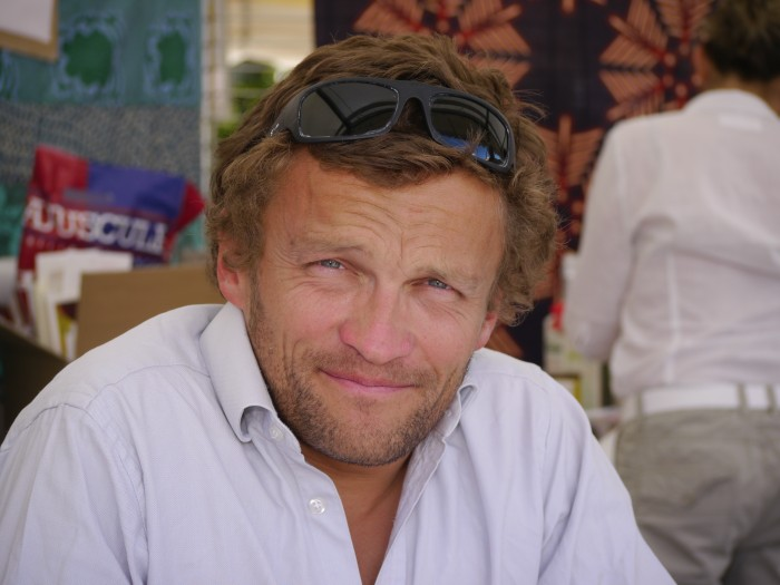 Sylvain_Tesson_en_2011-_P1160238