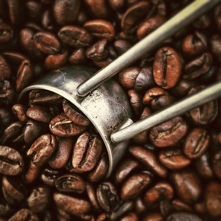 lavorazione caffè
