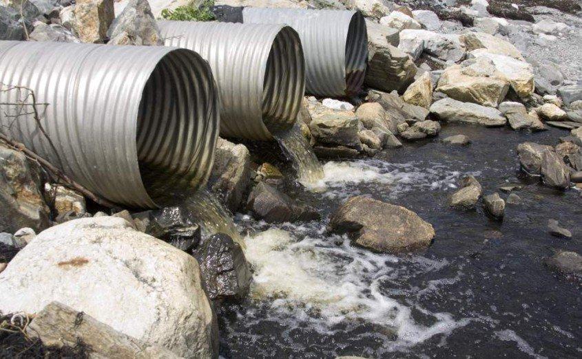 Pfas_inquinamento-acqua_BioEcoGeo