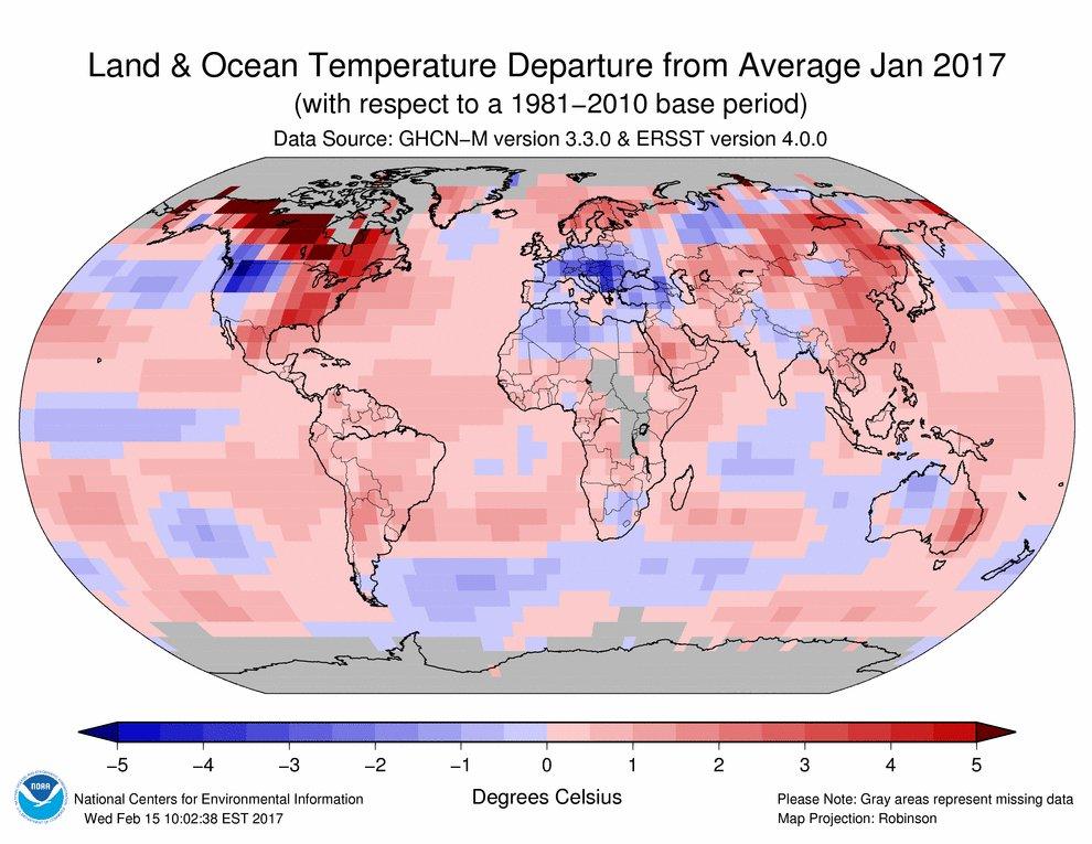 BioEcoGeo_cambiamenti climatici
