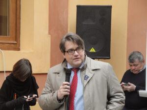 BioEcoGeo_ consigliere comunale Gaetano Troncone