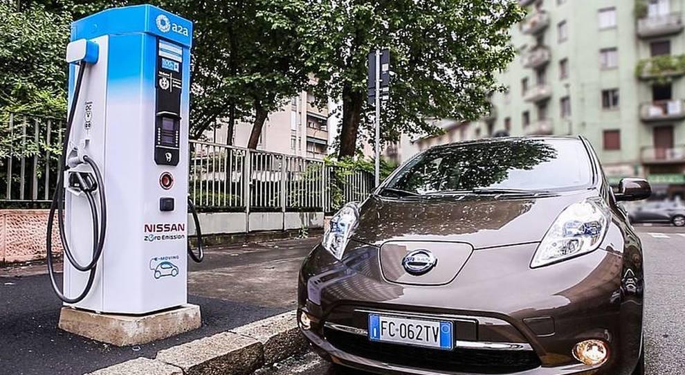 bioecogeo_auto elettrica