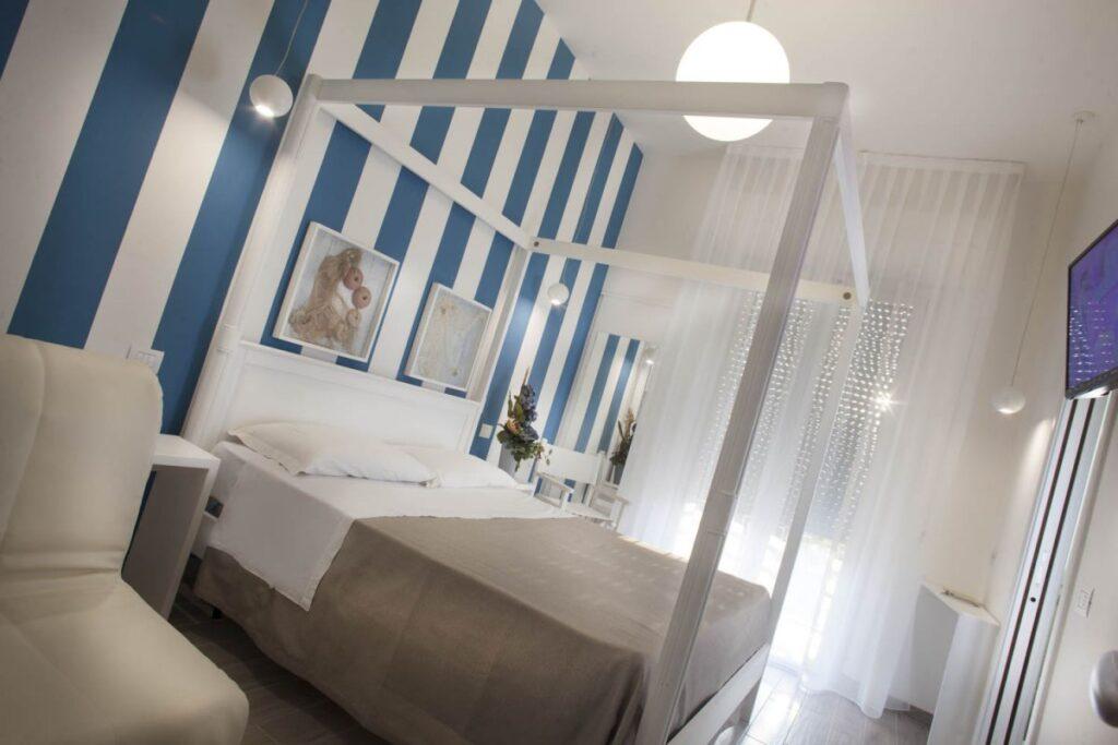 BioEcoGeo_Hotel_Daniel_Igea_Marina_room