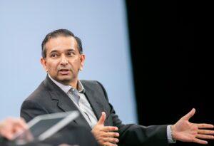 ABB_president_of_Electrification_Tarak_Mehta