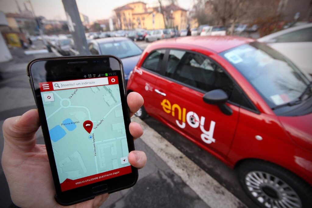 BioEcoGeo_enjoy_car_sharing