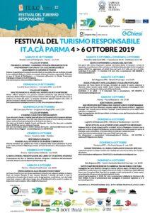 Festival IT.A.CA' PARMA 2019 - Volantino A3 - def.