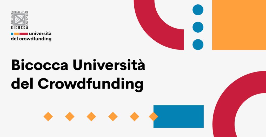 BioEcoGeo_Bicocca_Università_Crowdfunding