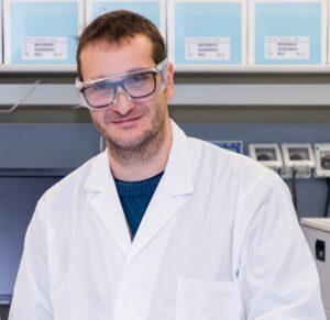 Marco Contardi, Istituto Italiano di Tecnologia