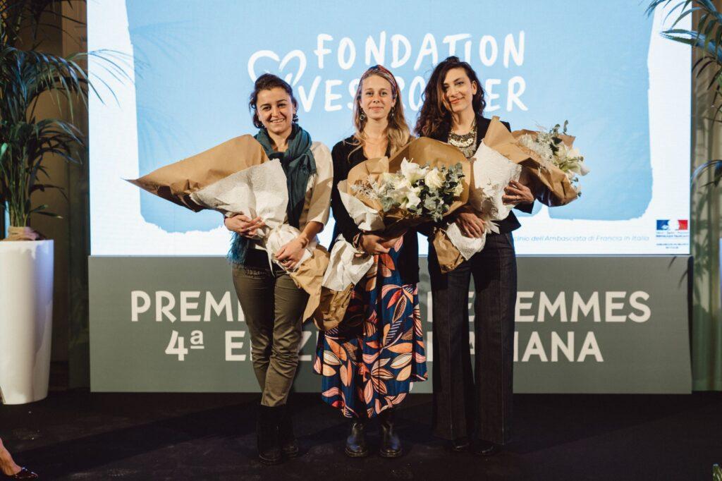 BioEcoGeo_Premiazione_Terre_Femmes