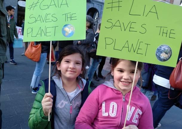Cambiamento climatico: come spiegarlo (bene) ai bambini